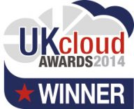"""Most Innovative Product of the Year for SMB's This coveted award was the most hotly contested and included the very best of cloud technology from around the world. . The inaugural awards were jointly organised by the Cloud Industry Forum (CIF), Cloud Pro and techUK. """"In the UK alone there are over two million organisations with fewer than 250 employees and this is an incredibly important market for any business,"""" said Alex Hilton, CEO Cloud Industry Forum. """"Zynstra's Cloud Managed Server Appliance stood out as it has been specifically developed with the SMB in mind. In developing their offering, Zynstra understood and tangibly addressed the unique challenges of this market, enabling SMB organisations to realise the value that cloud technology can bring to their business."""""""