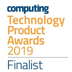 Technology Innovator of the Year Best Digital Transformation Product or Service