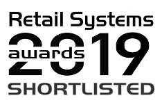 In-store Technology of the Year Most Disruptive Retail Technology
